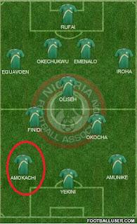 1994, World Cup, Nigeria,
