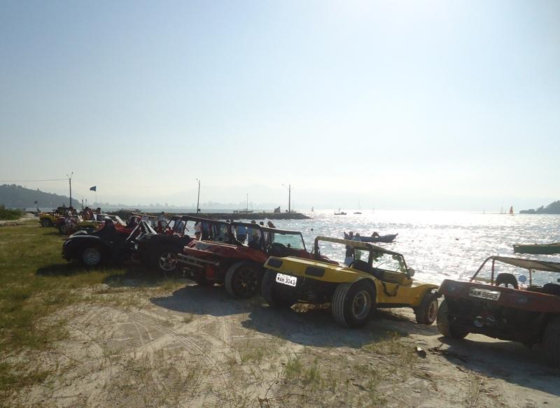 11 º Encontro Buggy Club Costa Esmeralda