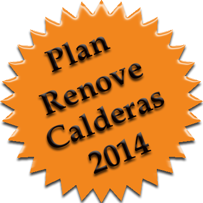 Plan Renove Calderas