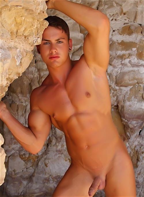 Фото молодые парни голые