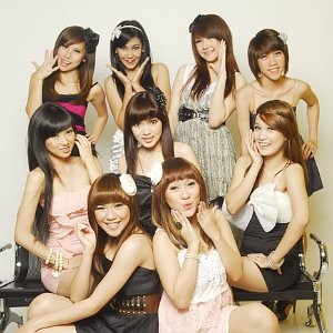 cherry belle chibi