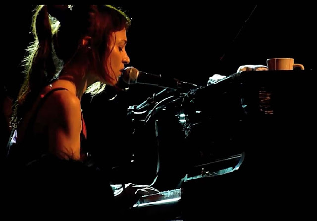 fiona apple 2012 concert