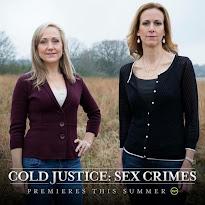 Cold Justice: Sex Crimes (TNT)