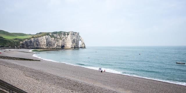 Etretat / Normandie