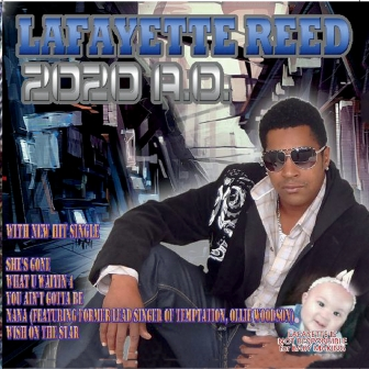 Dj soulio lafayette reed 2012 2020 a d for Lafayette cds 30