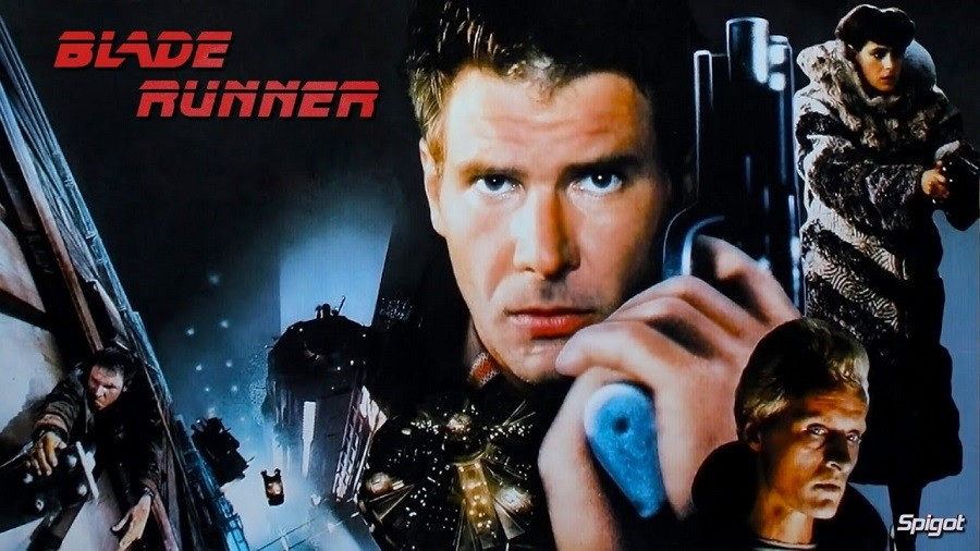 Blade Runner BluRay Mkv Torrent Imagem