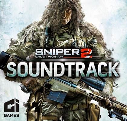 غلاف لعبة لقناص sniper ghost warrior 2