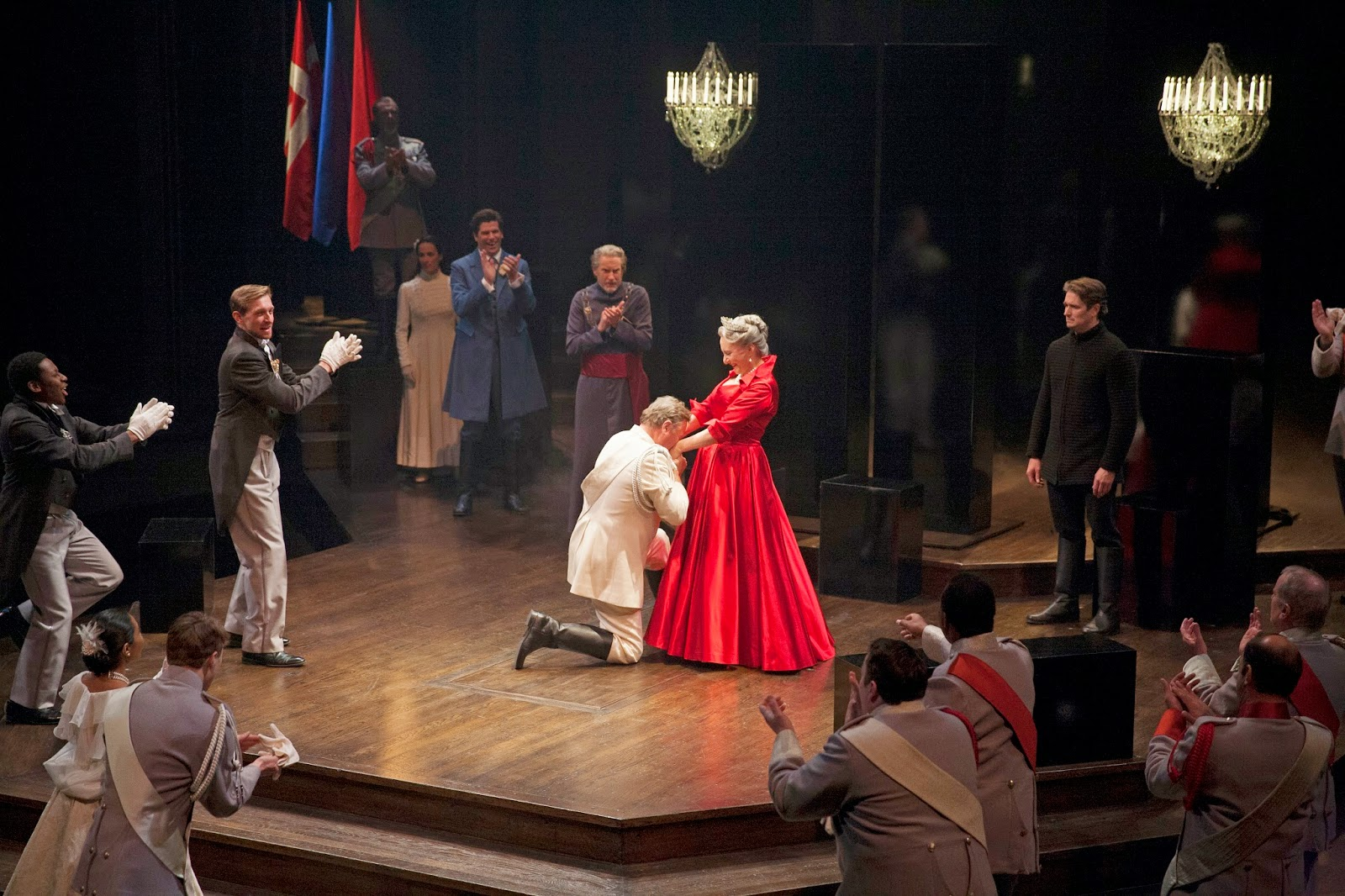 """hamlet opinion Opinion 