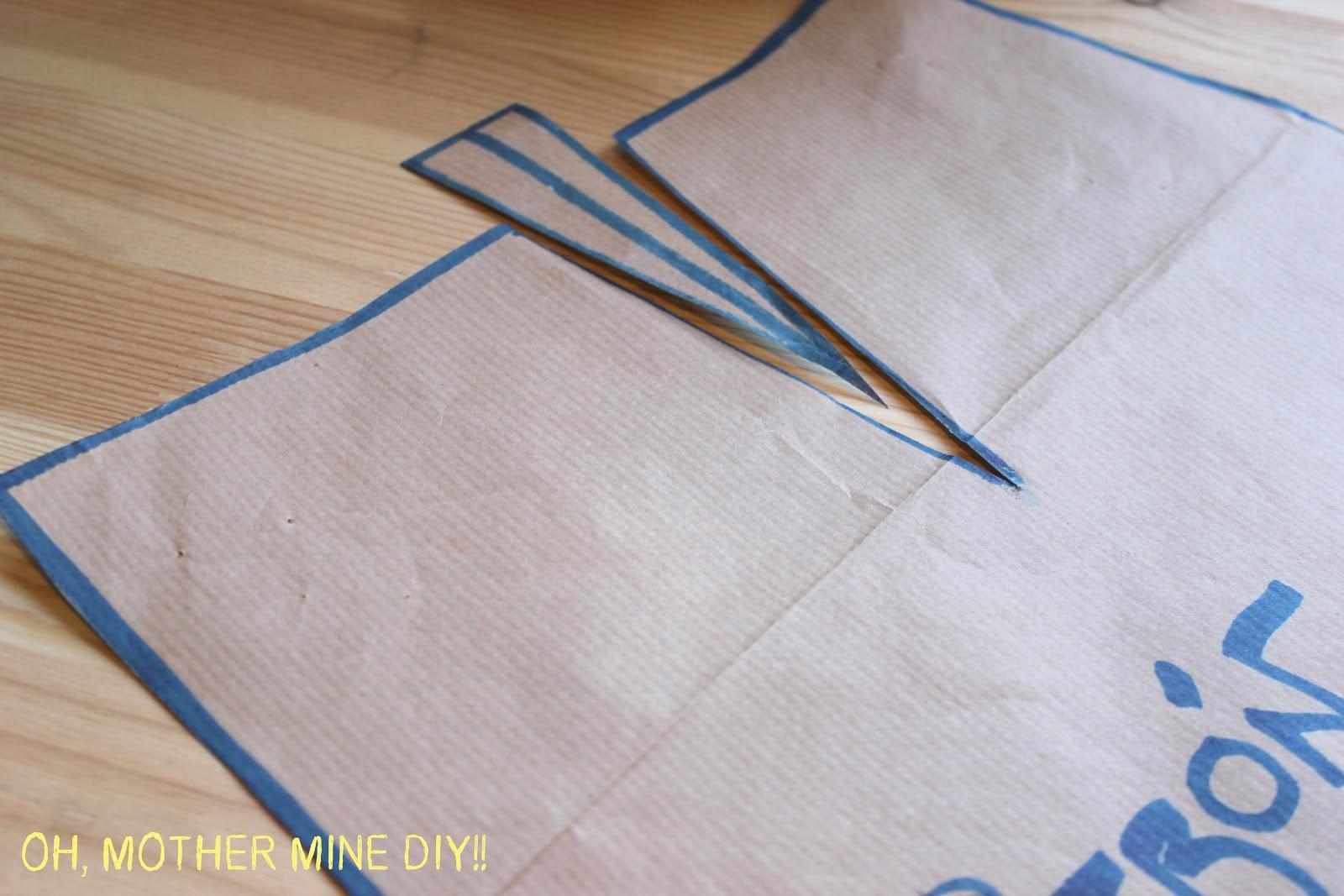 Aprender a coser faldas parte 4: Cómo dibujar y coser las pinzas de ...
