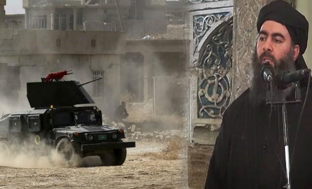 Αρχηγός του ISIS στους «τρομοκράτες αυτοκτονίας»: «Σπείρετε το χάος στις χώρες σας - Το αίμα να τρέξει ποτάμια»