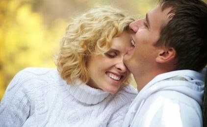 Love And Relationships:Why Reconcile - man woman couple romance dating