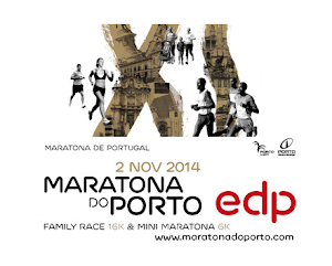Maratona do Porto 2014