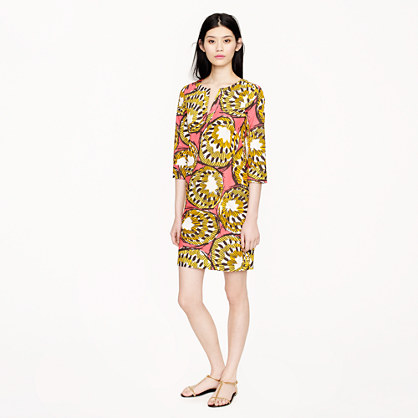 Ratti Electric Kiwi Tunic Dress