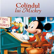 Mickey's Christmas Carol (1983) Online Dublat In Romana