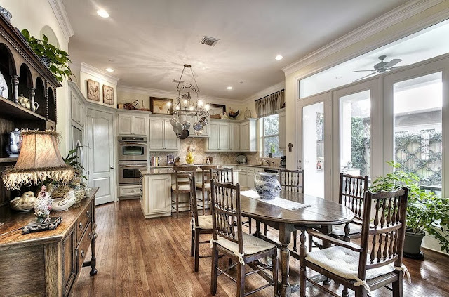 French country style french country style balances for Country french architecture