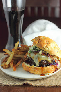 asian style burger 17 mouthwatering and crowd-pleasing burgers