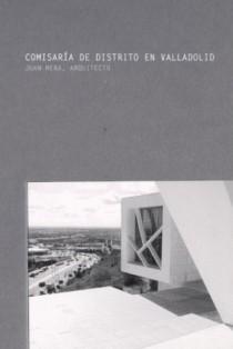 Libros arquitectura comisar a de - Estudio arquitectura valladolid ...