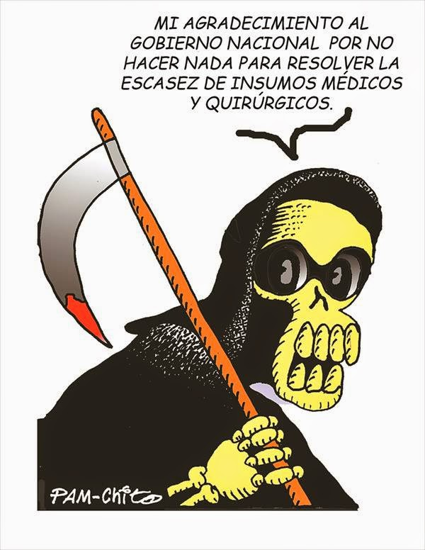 CARICATURA NOTITARDE