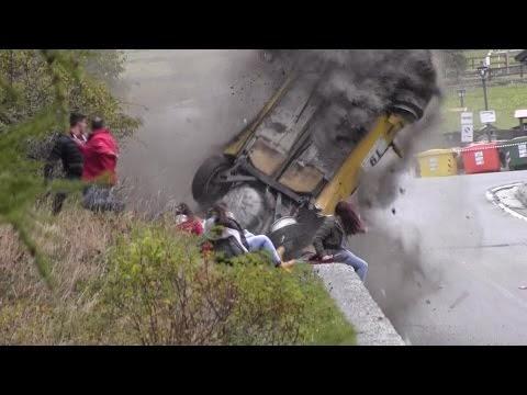 Agwnistiko- crash