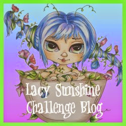 Lacy Sunshine Challenges