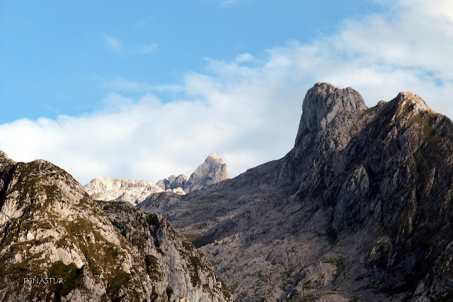 Macizo Occidental de Los Picos de Europa - Asturias