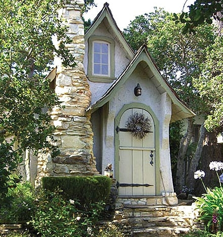 Carmel Cottage Tours