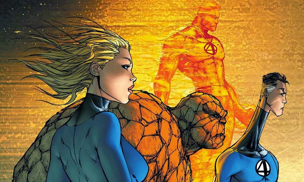 Fantastic Four Invisible Woman Invisible Invisible Woman Actor Kate Mara Went on Record Saying The Fantastic Four