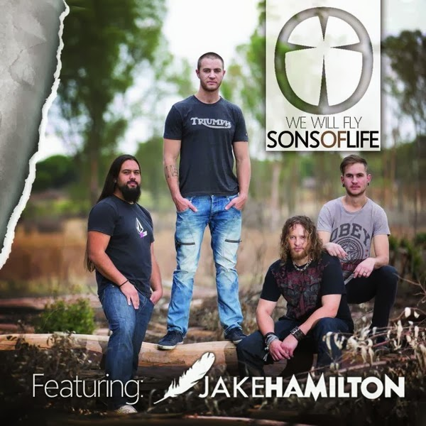 Sons of Life - We Will Fly (2014) English Christian Album Download