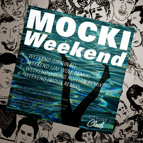 Mocki - Weekend