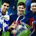 Estudo diz que Messi vale o dobro de Cristiano Ronaldo. Neymar: 4º da lista