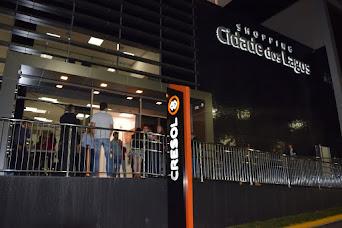 Cresol inaugura agência no Shopping Cidade dos Lagos em Guarapuava