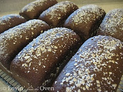 March Popular Posts  ~ Outback Bread Copycat