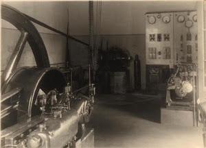 Tecnología de Punta ya en el 1900