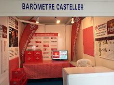 El Baròmetre a la Fira Castells