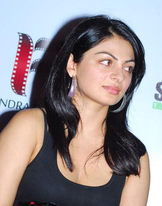 neeru bazwa event shoot actress pics