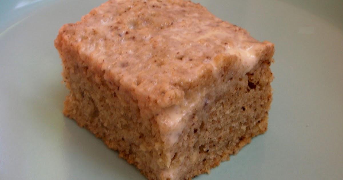 Evaporated Milk Cake Mix