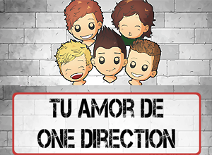 Tu amor de One Direction
