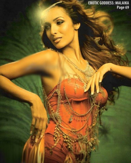 Hot Malaika Arora Wall Papers-3
