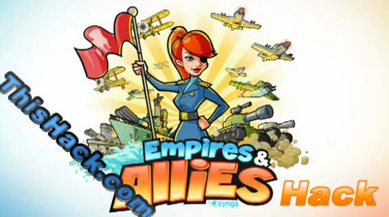 Empires and Allies Cheat/Hack Trainer