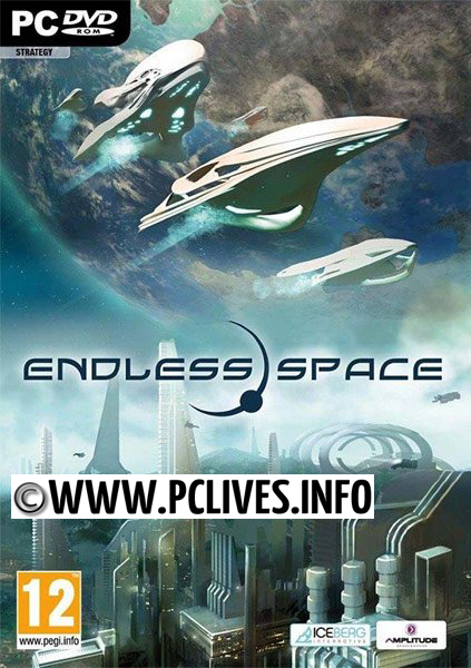 pc game Endless Space Skidrow full version