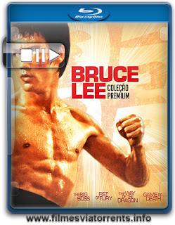 Bruce Lee Coleção Premium Torrent