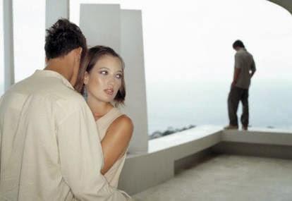 Inilah 5 Tipe Pria Yang Sering Diselingkuhi Oleh Wanita