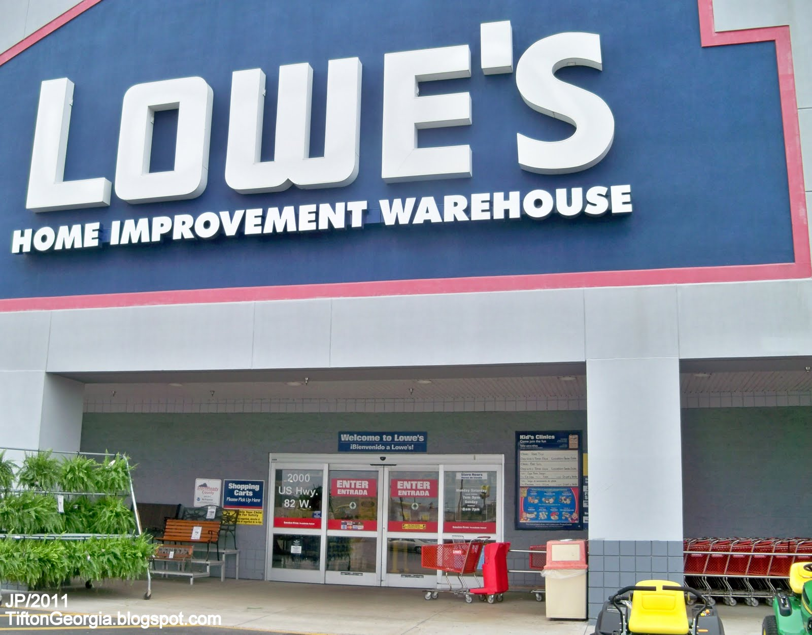 Great Lowe's Home Improvement Store 1600 x 1251 · 199 kB · jpeg