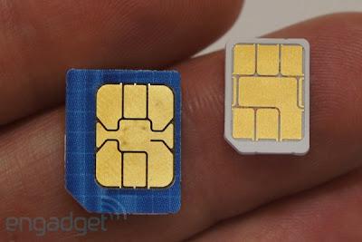store more nano-SIM