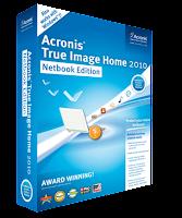 Acronis True Image Home Box