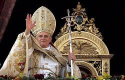 Catequeses do Papa Bento XVI sobre a Oração