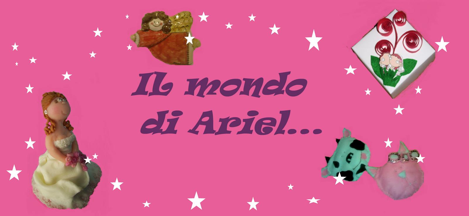 il mondo di Ariel