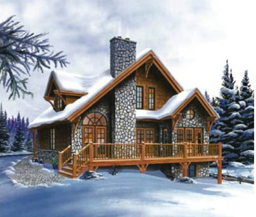 beautiful small house plans on small house plan modern cabin