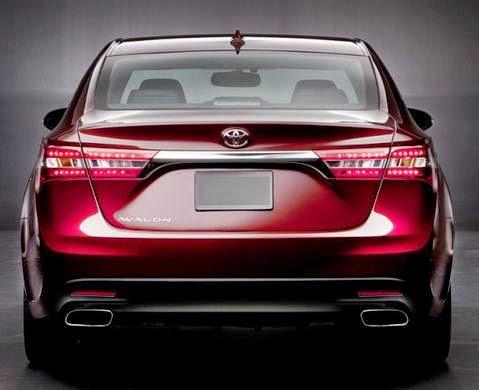 2015 Toyota Avalon Vs 2015 Hyundai Azera Space