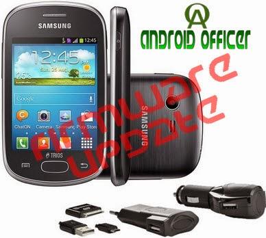 Samsung Galaxy Star Trios GT-S5283B